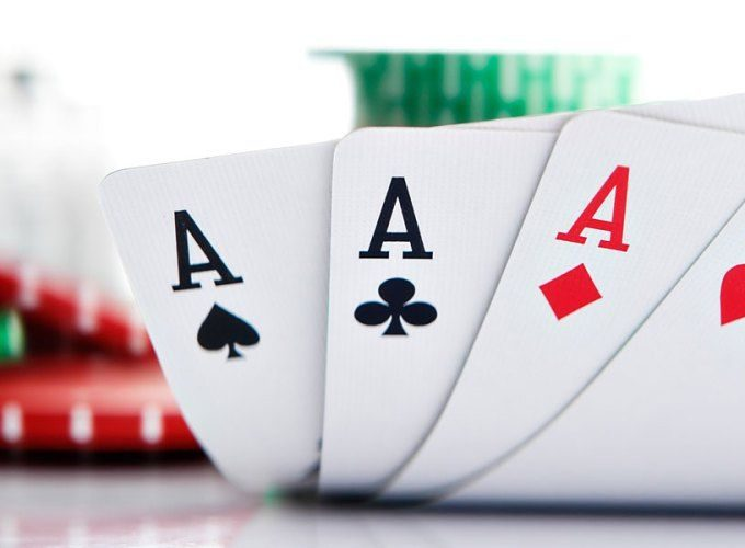 A Brand New Strategy To Play: Webcam Poker On PokerView - Half Time Poker
