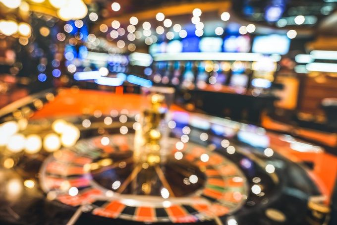 Pot Slot Machines - Playing For The Big Win