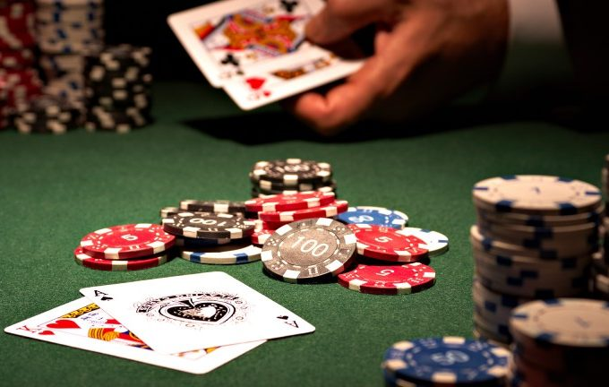 Compulsive Gambling Effects, Causes And Signs
