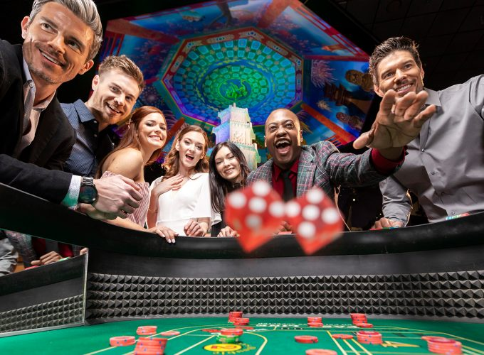 Get Your Favourite Poker Online Sport In Form