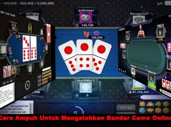 Difference between offline and online betting games