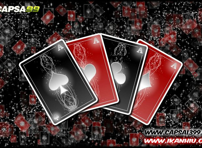 Correct Alternative To Speak About Online Casino There's Another Approach