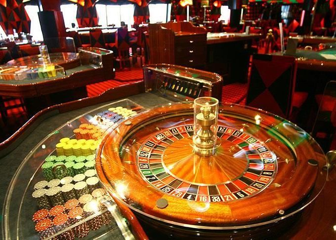 Hidden Solution To Casino Revealed