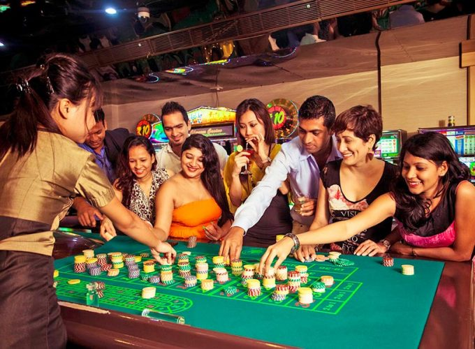 What You Need Casino Before You Are Left Behind