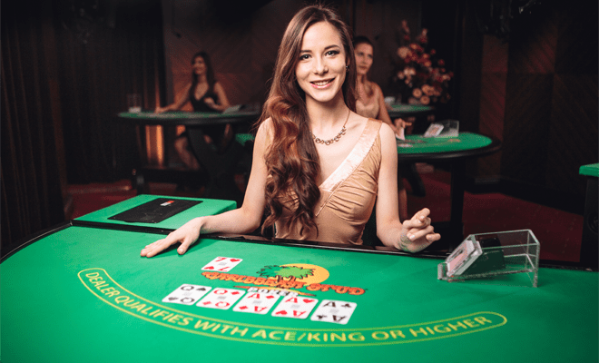Believing These 7 Myths About Online Casino Retains You From Growing