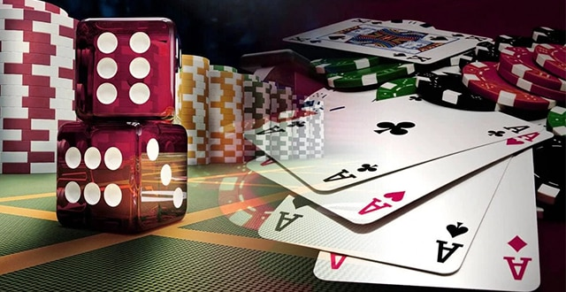 The Definitive Guide To Online Casino