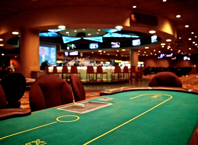 Nine Casino Issues And how To resolve Them